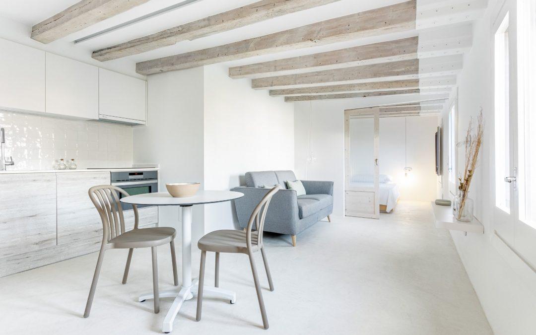 Publicats a Interiores minimalistas